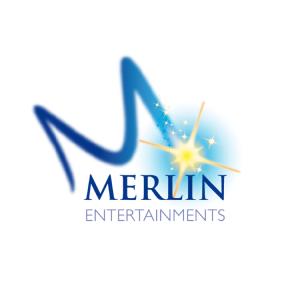 Partner logo Merlin Entertainments
