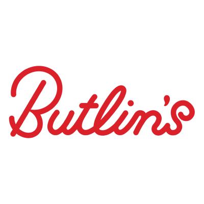 Partner logo Butlins