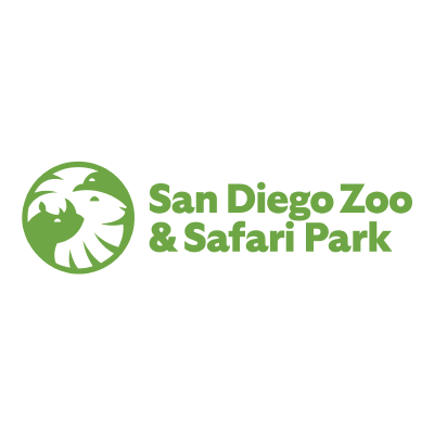 Partner logo San Diego Zoo & Safari Park