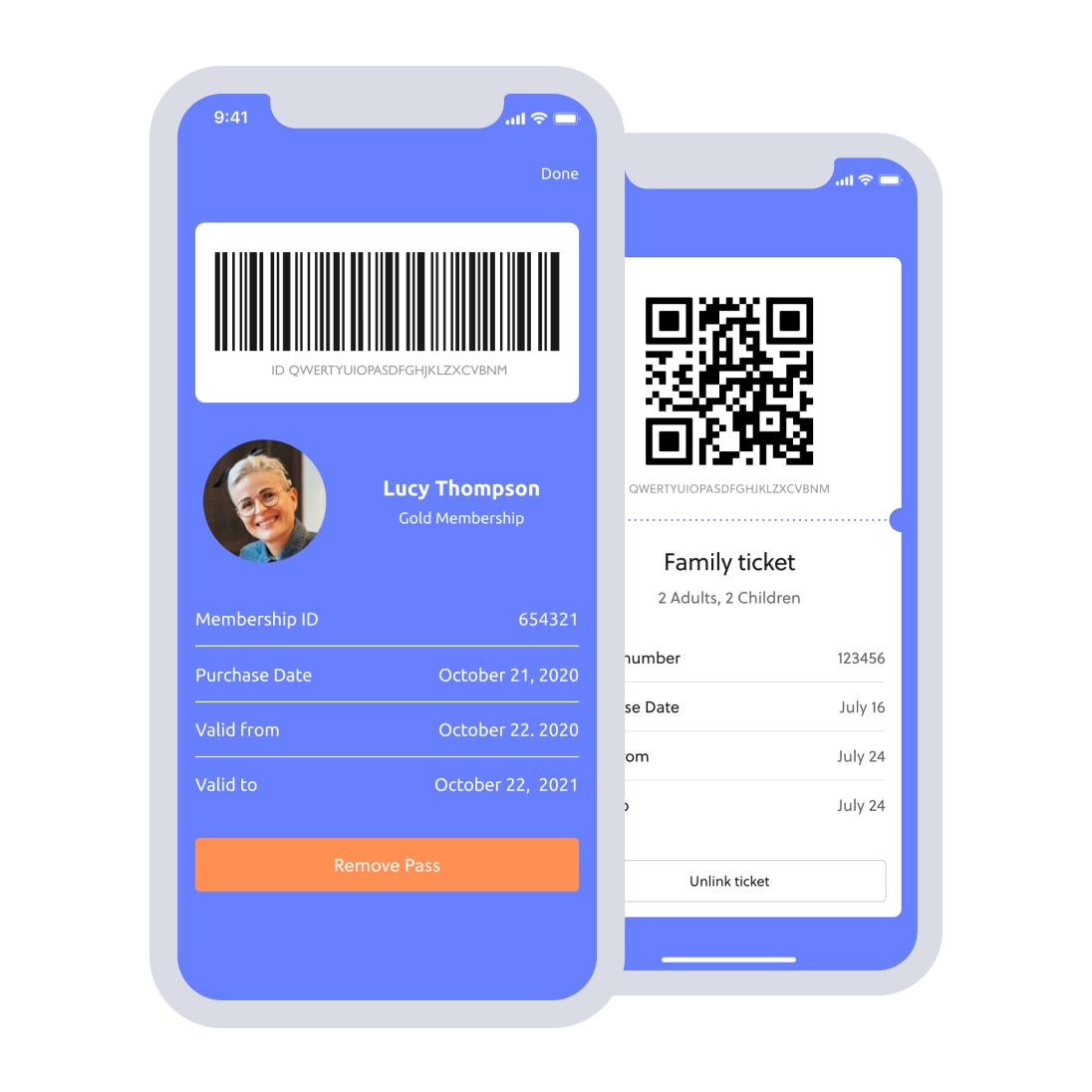 in-app-ticketing-and-memberships