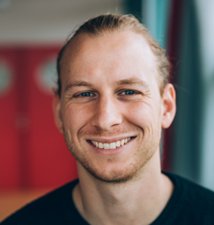 Christoph Gerber