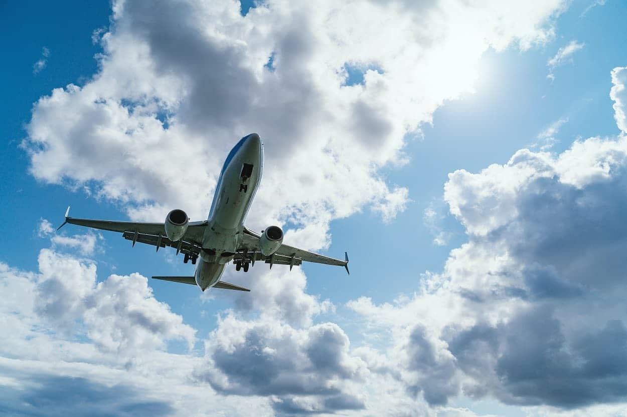 AAirpass plane