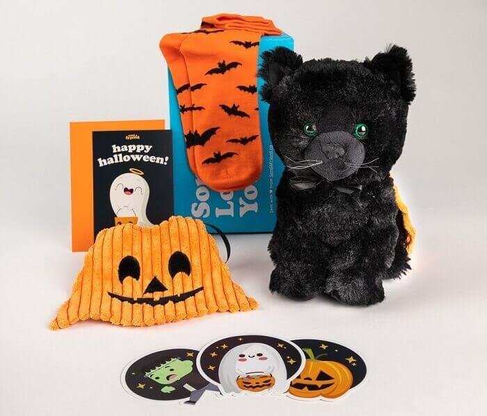 SendAFriend Halloween Bundle