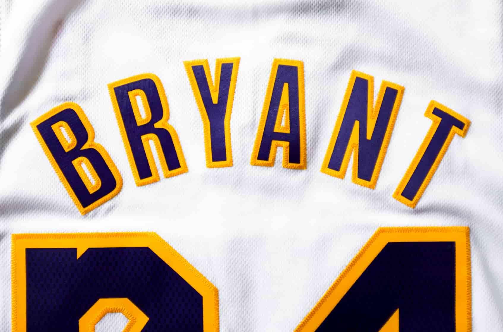 Kobe Bryant Shirt