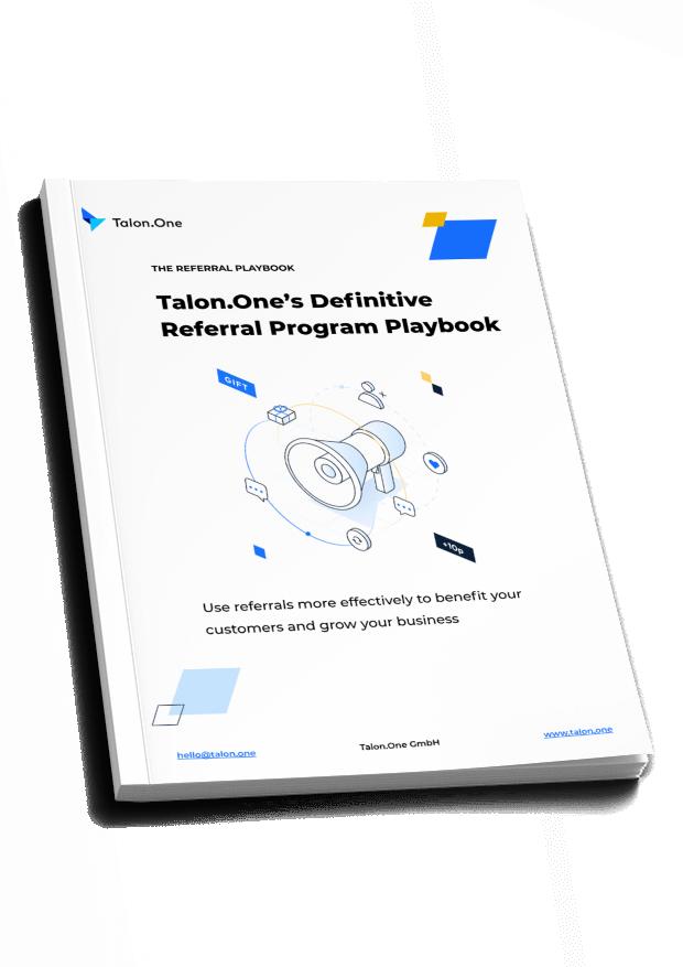 Talon.One's Definitive Referral Program Playbook
