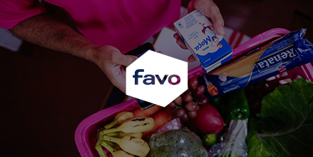 Favo's Customers Increase by 21% with Talon.One Coupons