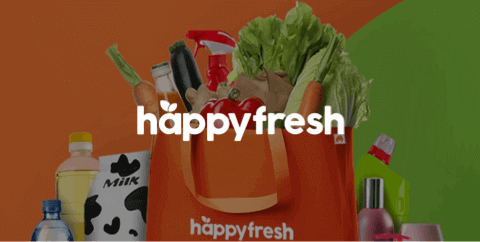 Discover how HappyFresh built their Rewards Program so quickly with Talon.One's Promotion Engine.