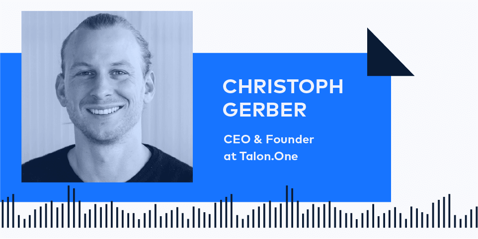 COVID-19, Business Challenges & Predictions with Christoph Gerber