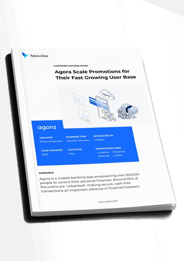 Get Your Free Agora Case Study Now