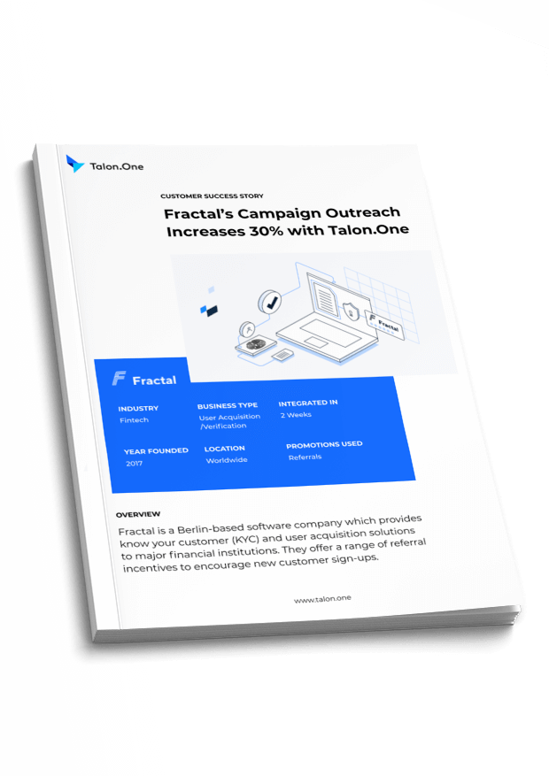 How Fractal Increased Their Campaign Outreach by 30%