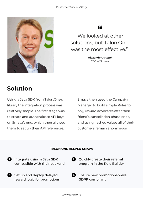 What you'll learn from Smava's Case Study