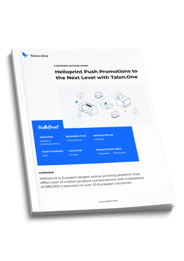 Get Your Free Helloprint Case Study Now
