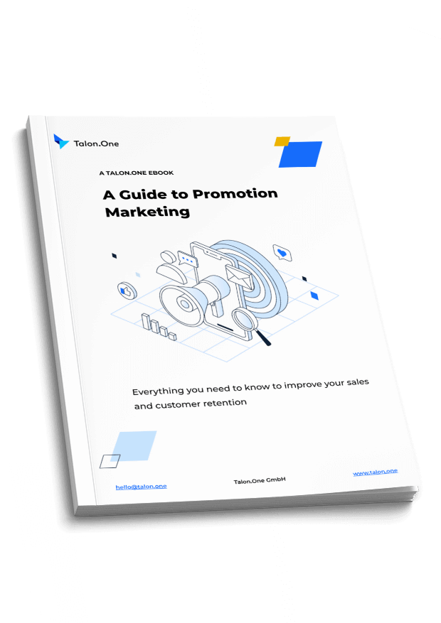 Sales incentive and customer retention tips for promotional campaigns