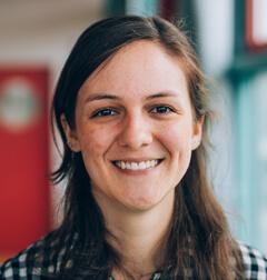 Sarah Leu