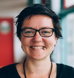 Katrin Kampfrath