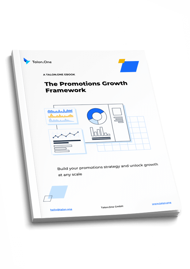 The Promotions Growth Framework
