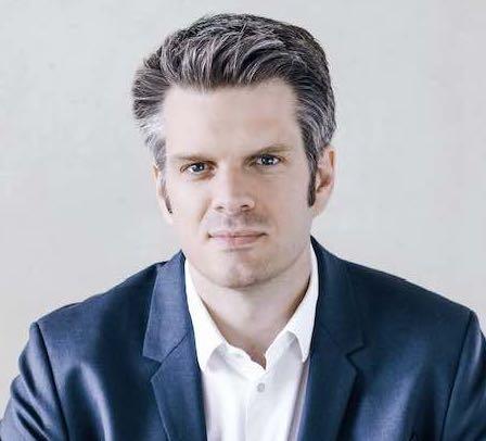 Dirk Hoerig CEO commercetools
