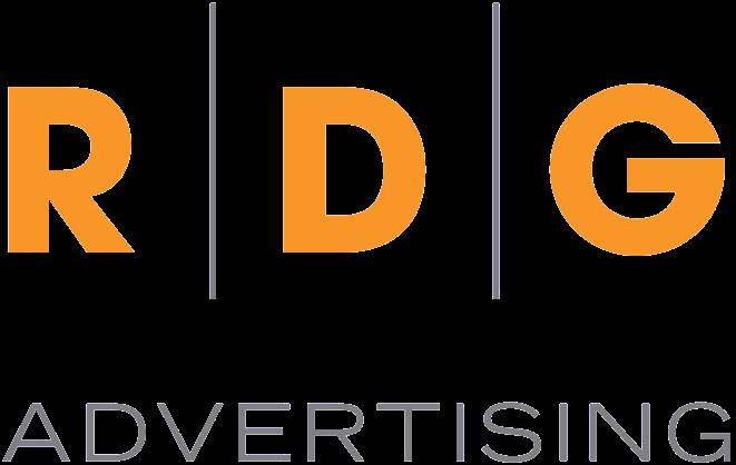 RDG advertising las vegas haigs printing