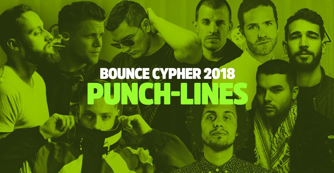 Punchline-Massaker