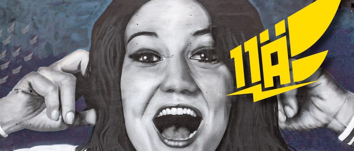 11Ä – «Hie»