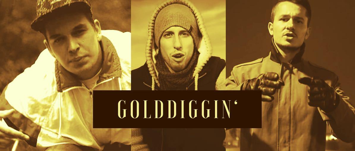 Golddiggin' #17