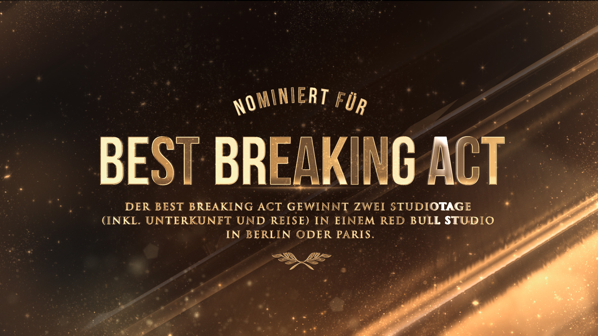 Best Breaking Act | LYRICS-Awards 2018