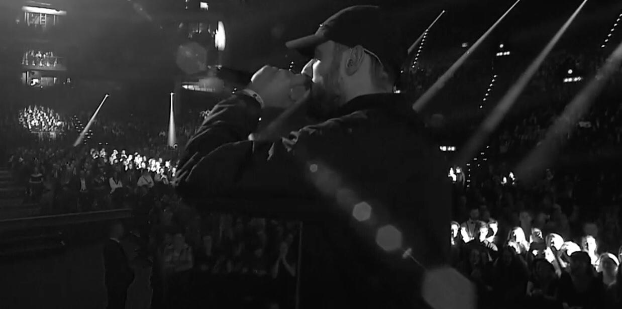 CH-Rap macht Welle an den SMAs