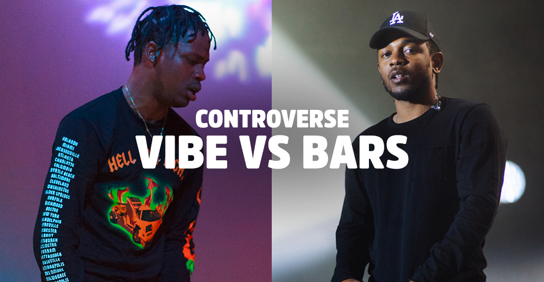 Vibe vs. Bars