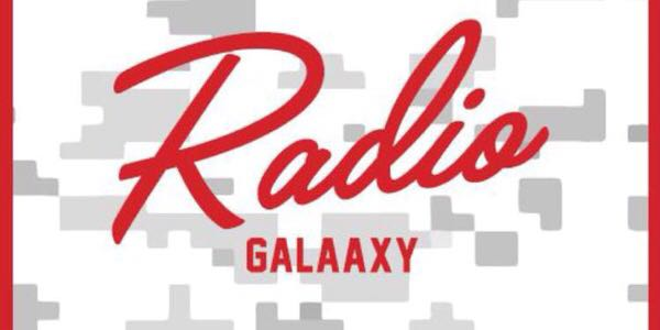 «Radio Galaaxy»-Takeover von LYRICS