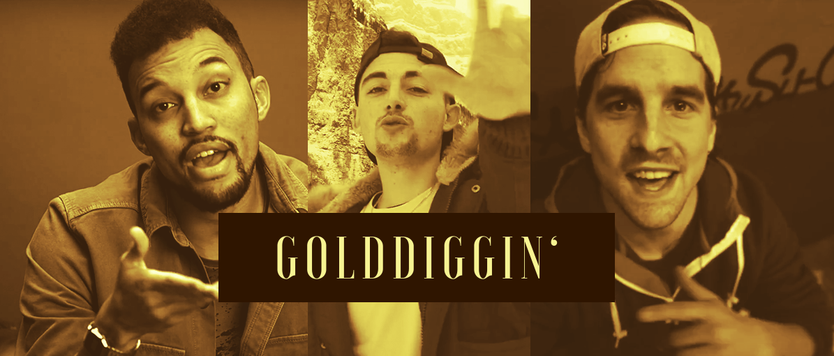 Golddiggin' #18