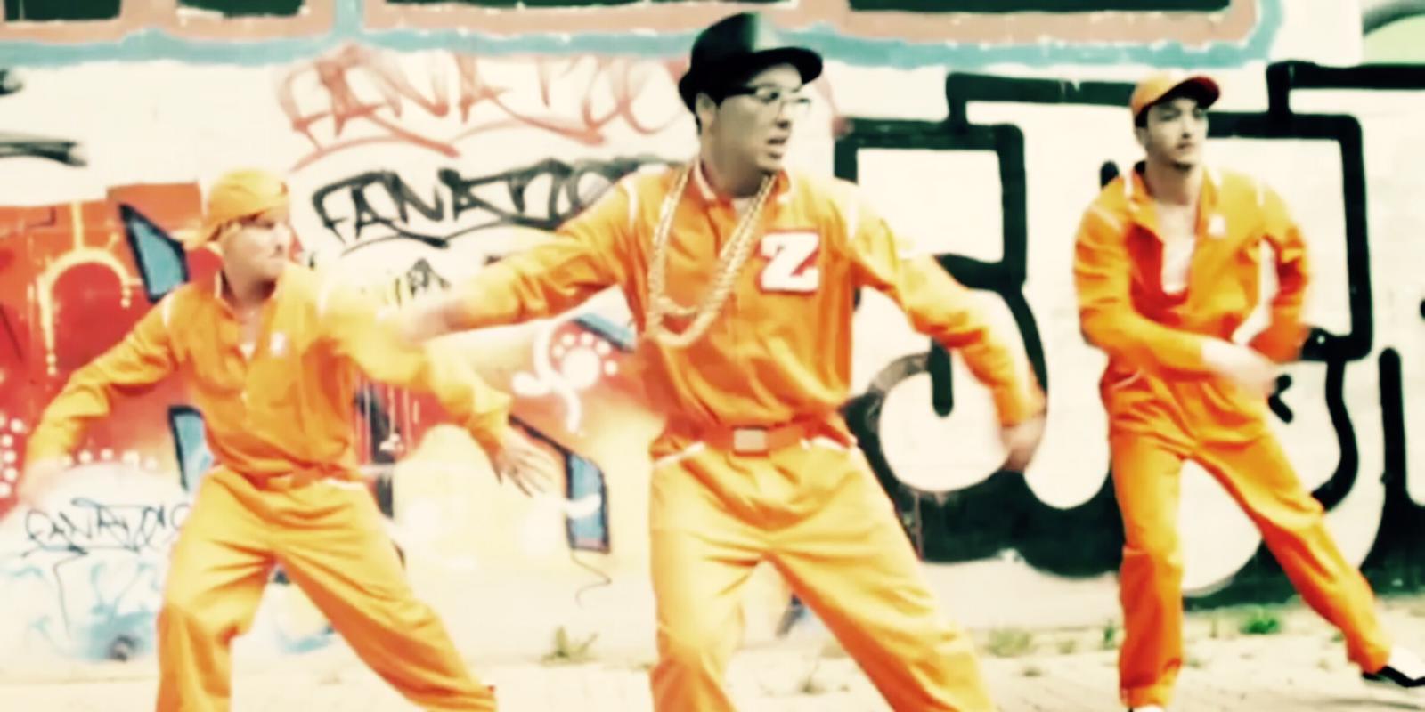 Best Of: CH-Rap zu Werbezwecken