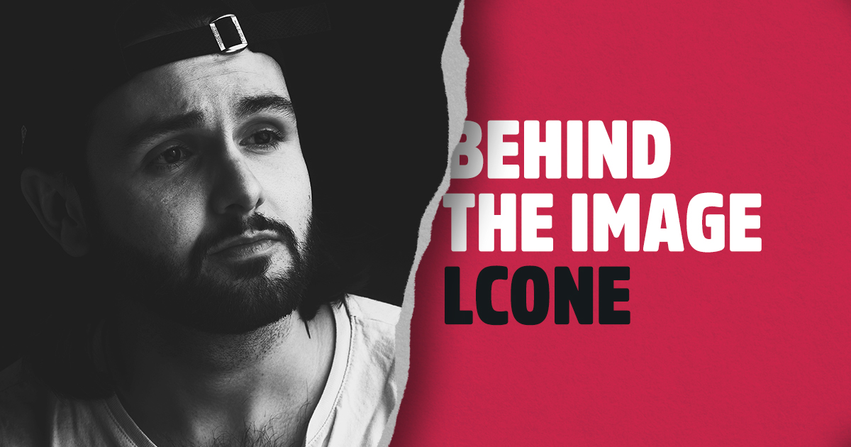 Behind The Image: Party like a Rockstar mit LCone