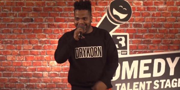 Kiko von Kiko & Boro ist jetzt Comedian