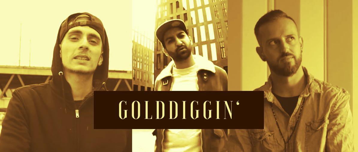 Golddiggin' #19