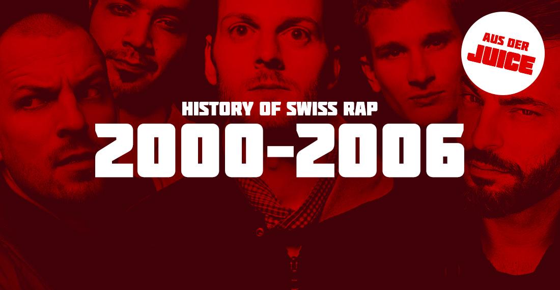 2000 bis 2006: Goldene Jahre