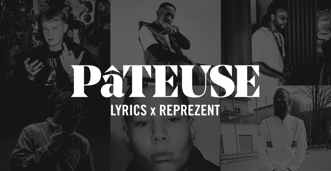PâTEUSE #01