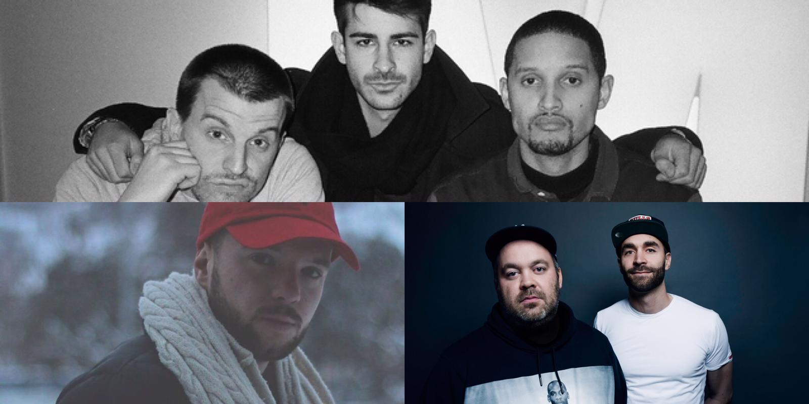 Das sind die Top-10 Rap-Alben 2018