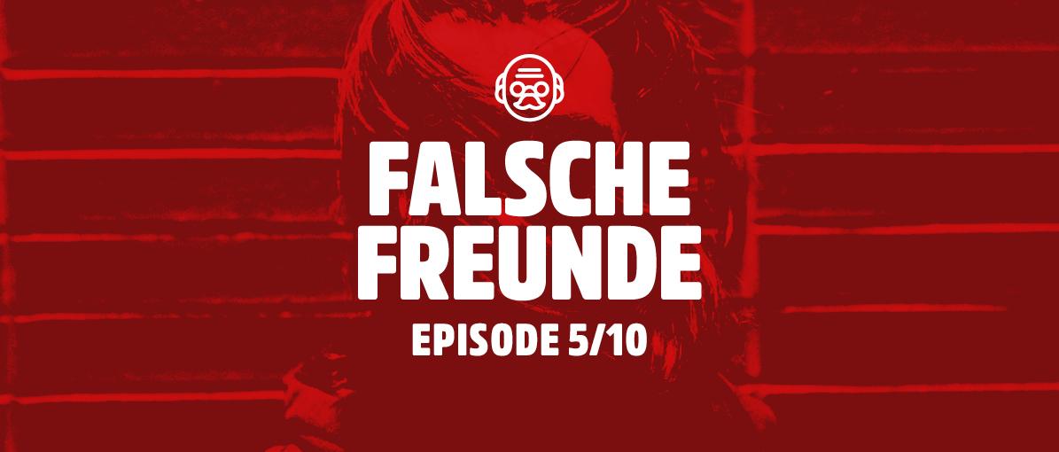 Prof. Reimstein – Falsche Freunde (E5)