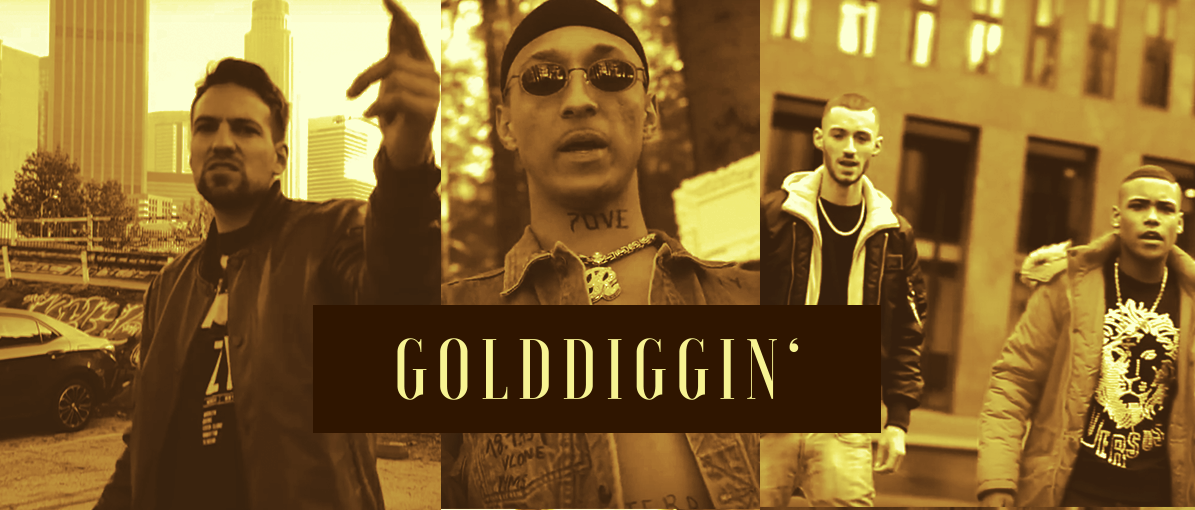 Golddiggin' #20