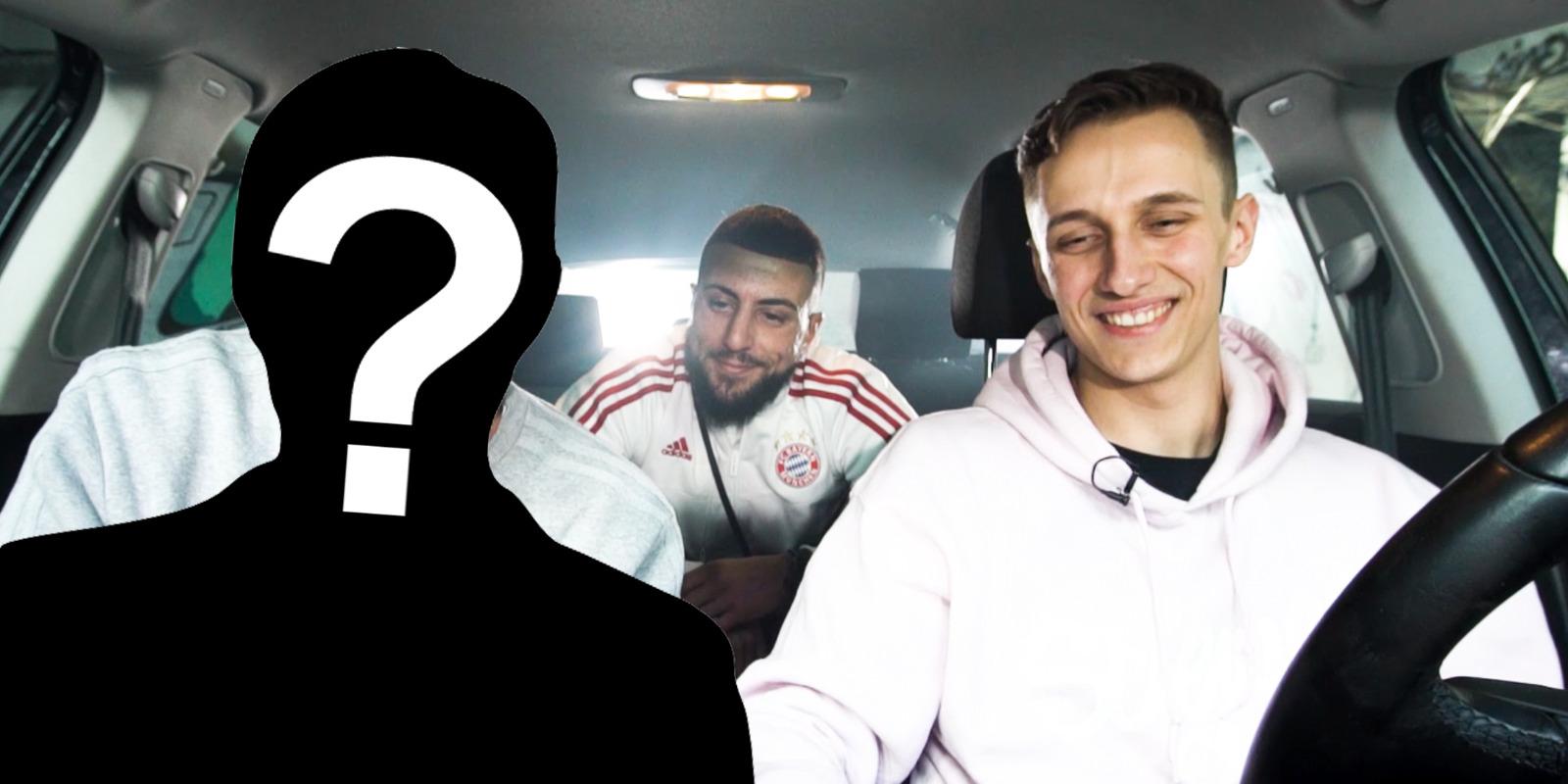 Sehen wir bald einen Schweizer Rapper in der «Hotbox»?