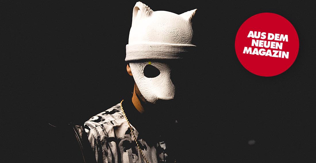 Exklusiv-Auszug: Meet CH-Rap mit Cro
