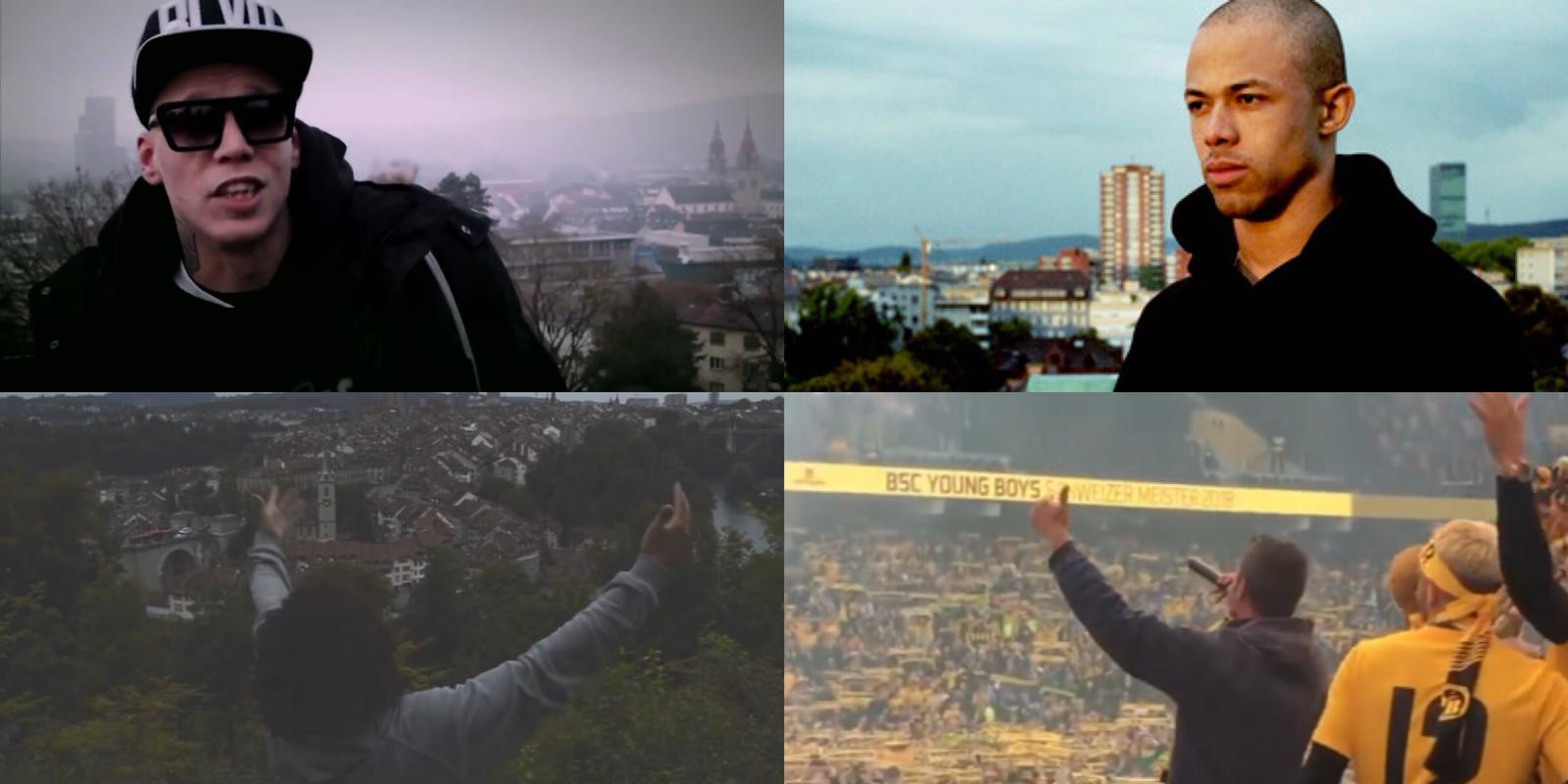 Best-Of: Die besten City-Representer-Tracks