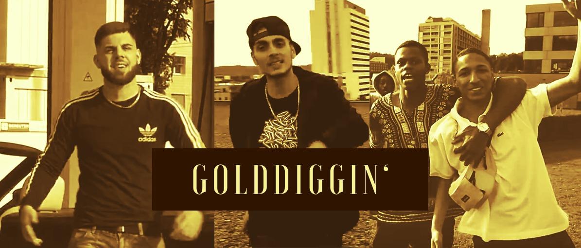 Golddiggin' #21
