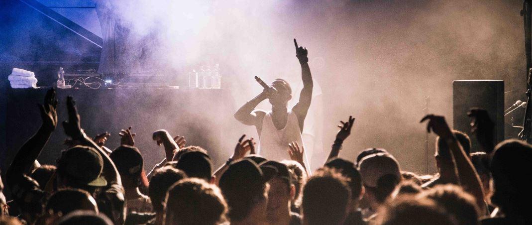 Rapattack: Am Samstag findet das einzige HipHop-Festival in der Zentralschweiz statt