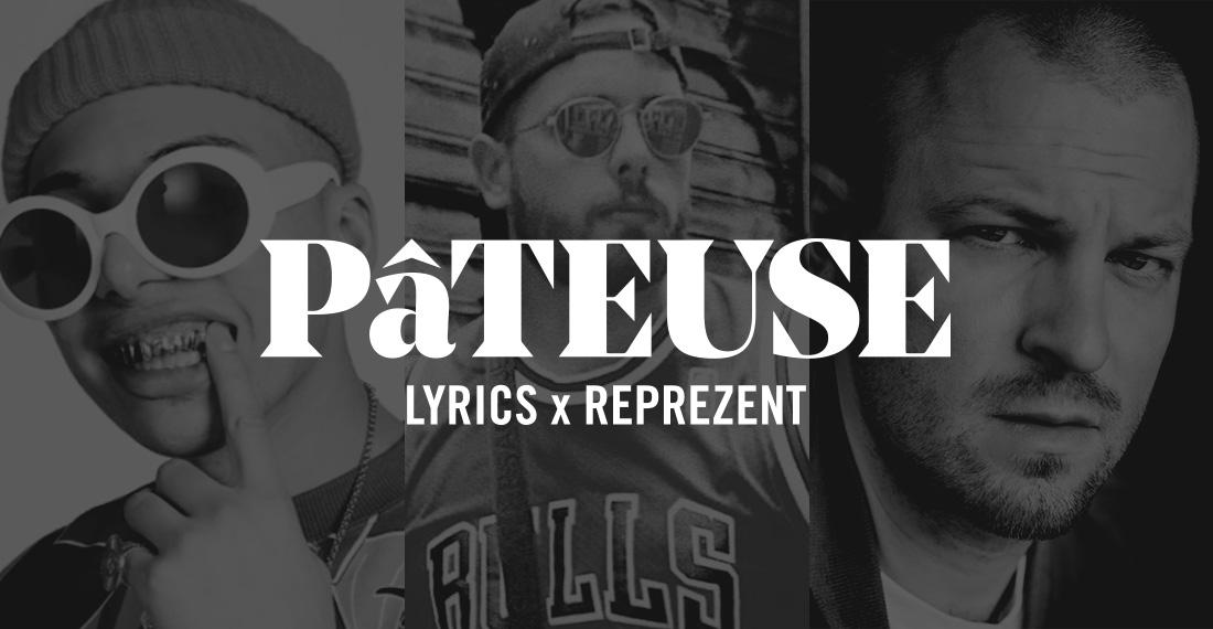 PâTEUSE #14