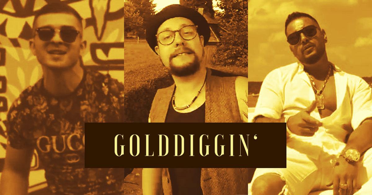Golddiggin' #22
