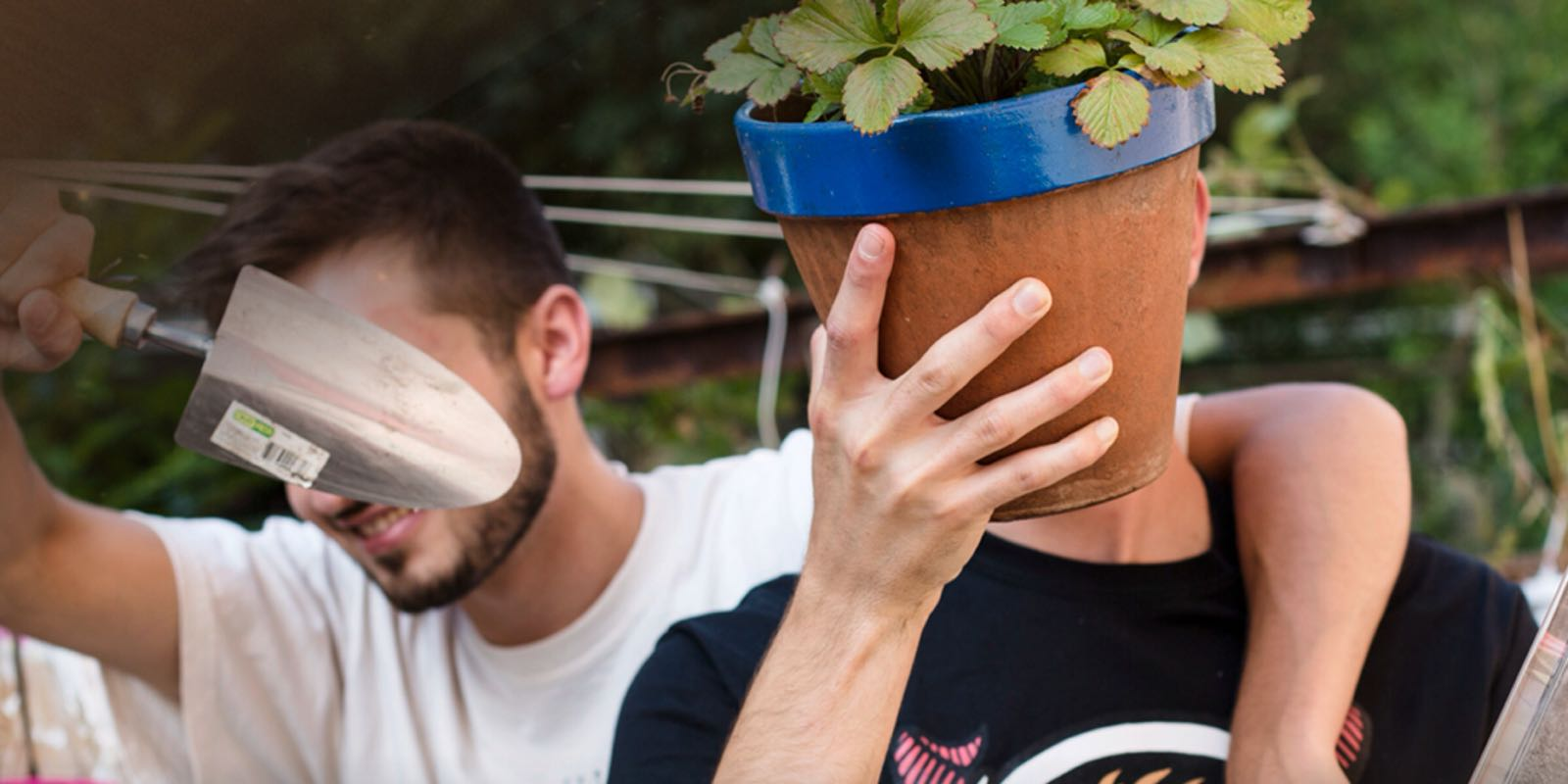 News: Migo & Buzz künden «Partys im Blauliecht 3» an