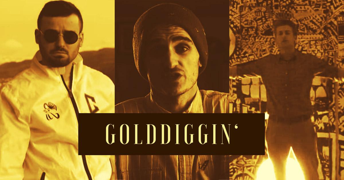 Golddiggin' #23