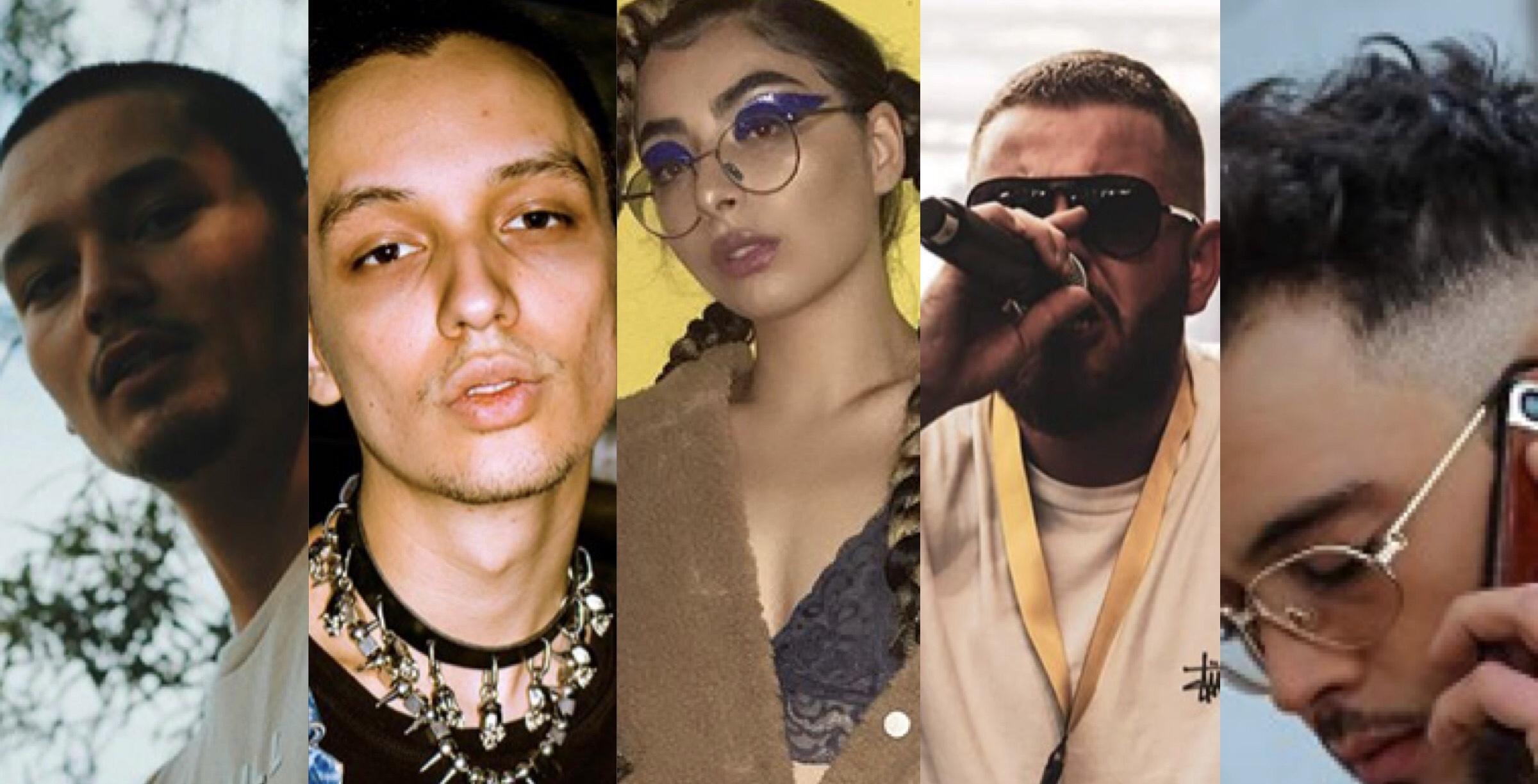 Der MyCoke Music Contest und das breiteste Genre der Musikwelt: HipHop