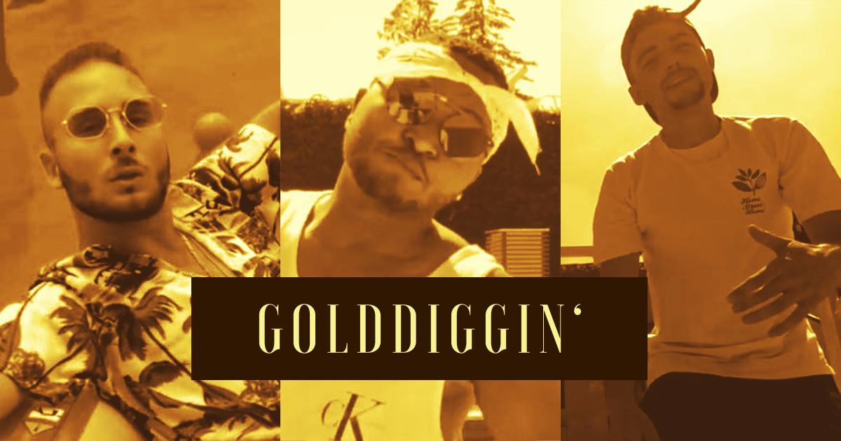 Golddiggin' #24